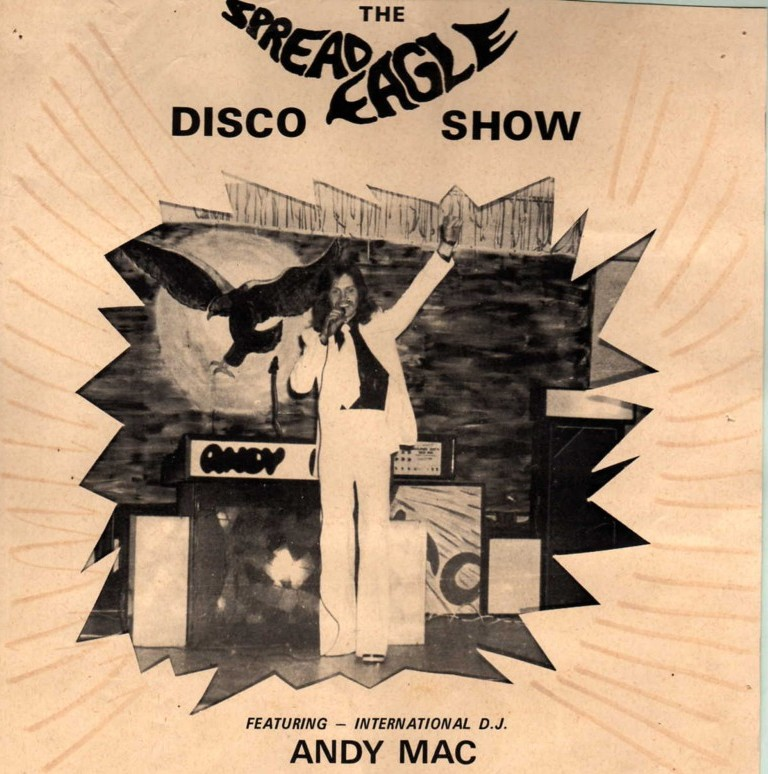 TheSpreadEagleDisco1972.JPG